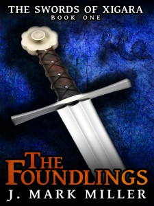 foundlingscover embed 225x300 THE FOUNDLINGS Launch Week Wrap Up