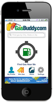 Gasbuddy 12 Money Saving Apps You Should Have on Your Smartphone